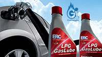 Gaslube aditivum pro motory na LPG
