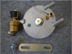 Reduktor LPG MAGIC 2BF s regulací a ventilem