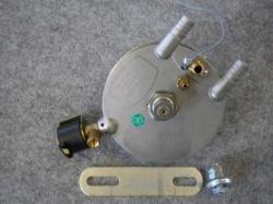 Reduktor LPG MAGIC 2B s regulací do 100HP