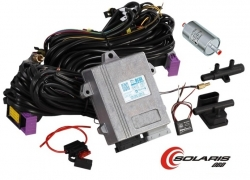 Minikit-elektronika SOLARIS DYNAMIC OBD/CAN 4V