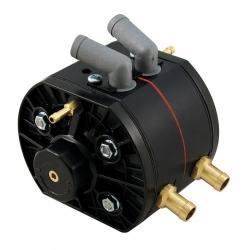 Reduktor LPG KME TWIN TURBO 300kW - s el. ventilem OMB 8/8