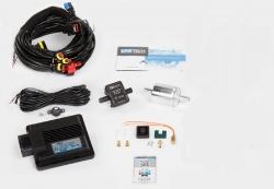 LPGTECH minikit T-ONE - jednotka, filtr, snímač hladiny