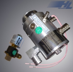 Reduktor LPG MAGIC 3 COMPACT 350HP +EL+FL