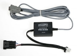 Interface STAG  RS232/COM serial port