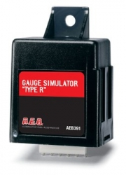 Emulátor M.A.P. AEB466 snímače tlaku sacího potrubí