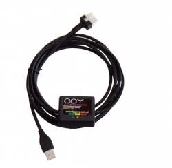 Interface CCY USB port