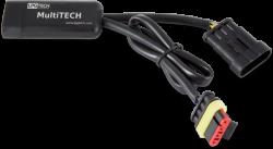 Interface LPGTECH - propojení dvou jednotek - víceválcové motory.