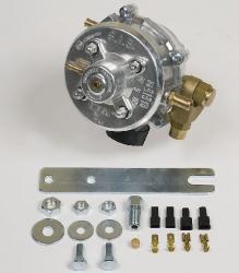 Reduktor CNG BIGAS 140kW pro vstřikování typ RI23