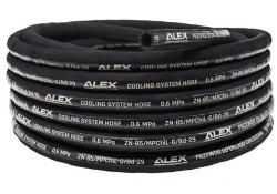 Hadice voda topení d=16x23mm Alex