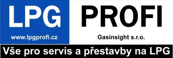 LPGPROFI eshop kde najdete vše pro přestavby a servis vozidel na LPG a CNG